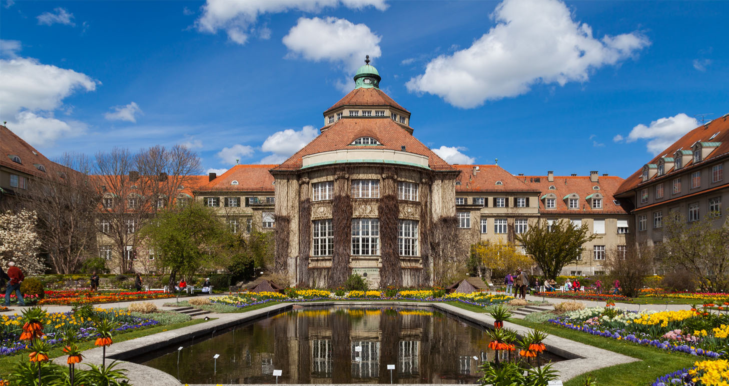Study in Berlin, Munich, Heidelberg or other universities in Germany with the help of universitiesofgermany.com