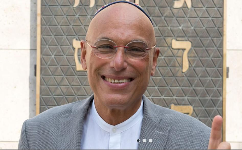 Swartzberg: leading ethical campaigner